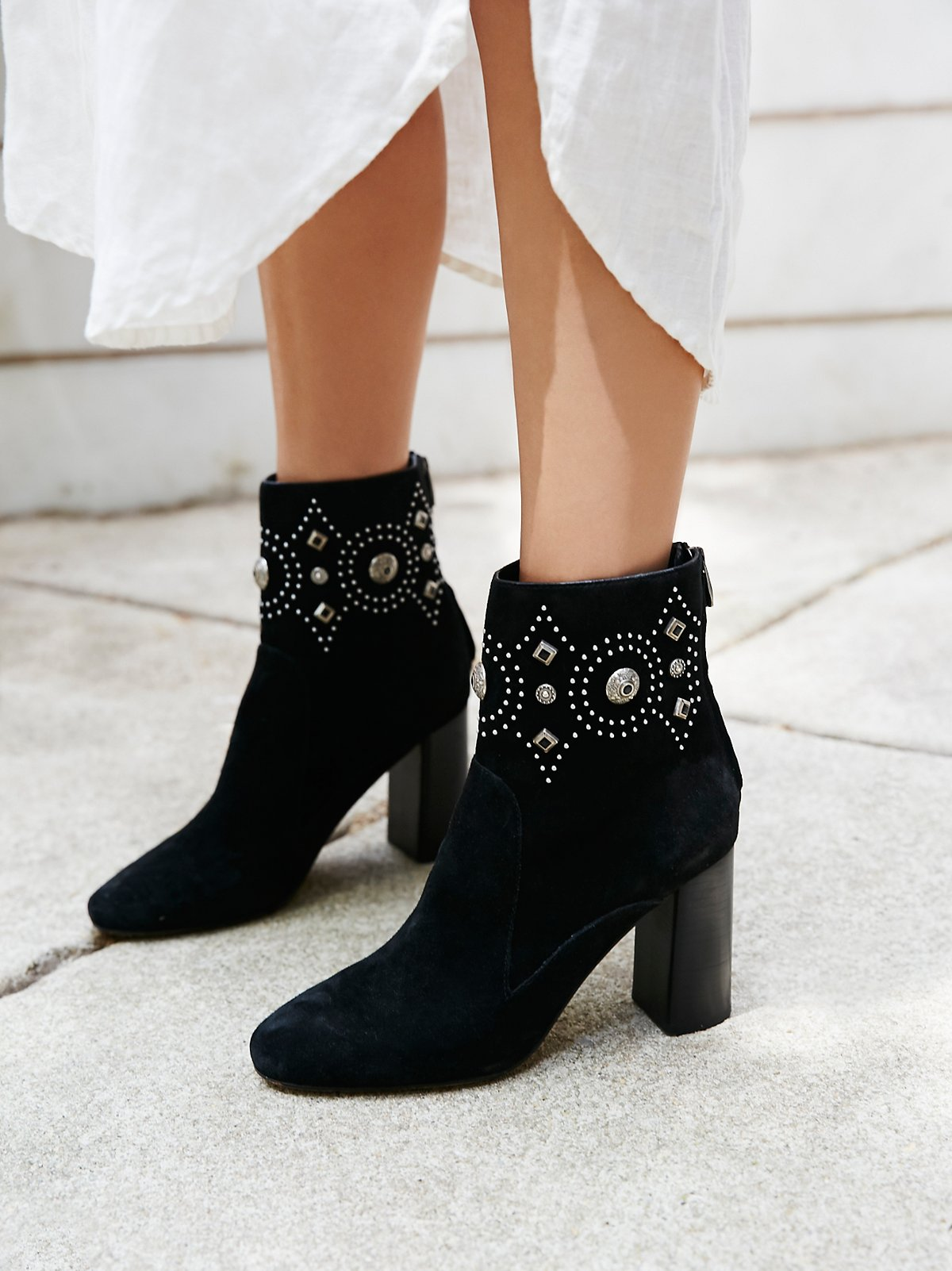 Sheyla Ankle Boot