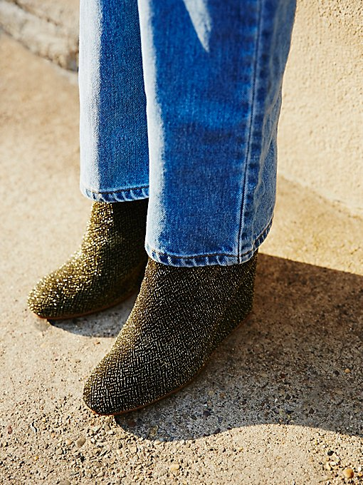 Product Image: Instant Wedge Boot