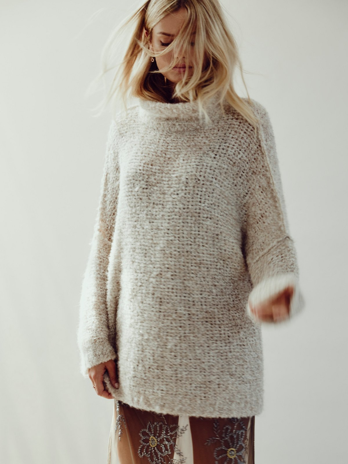 In Her Element Tunic at Free People Clothing Boutique
