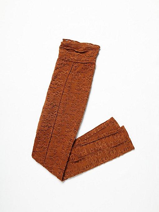 Product Image: 不只是一款蕾丝打底裤