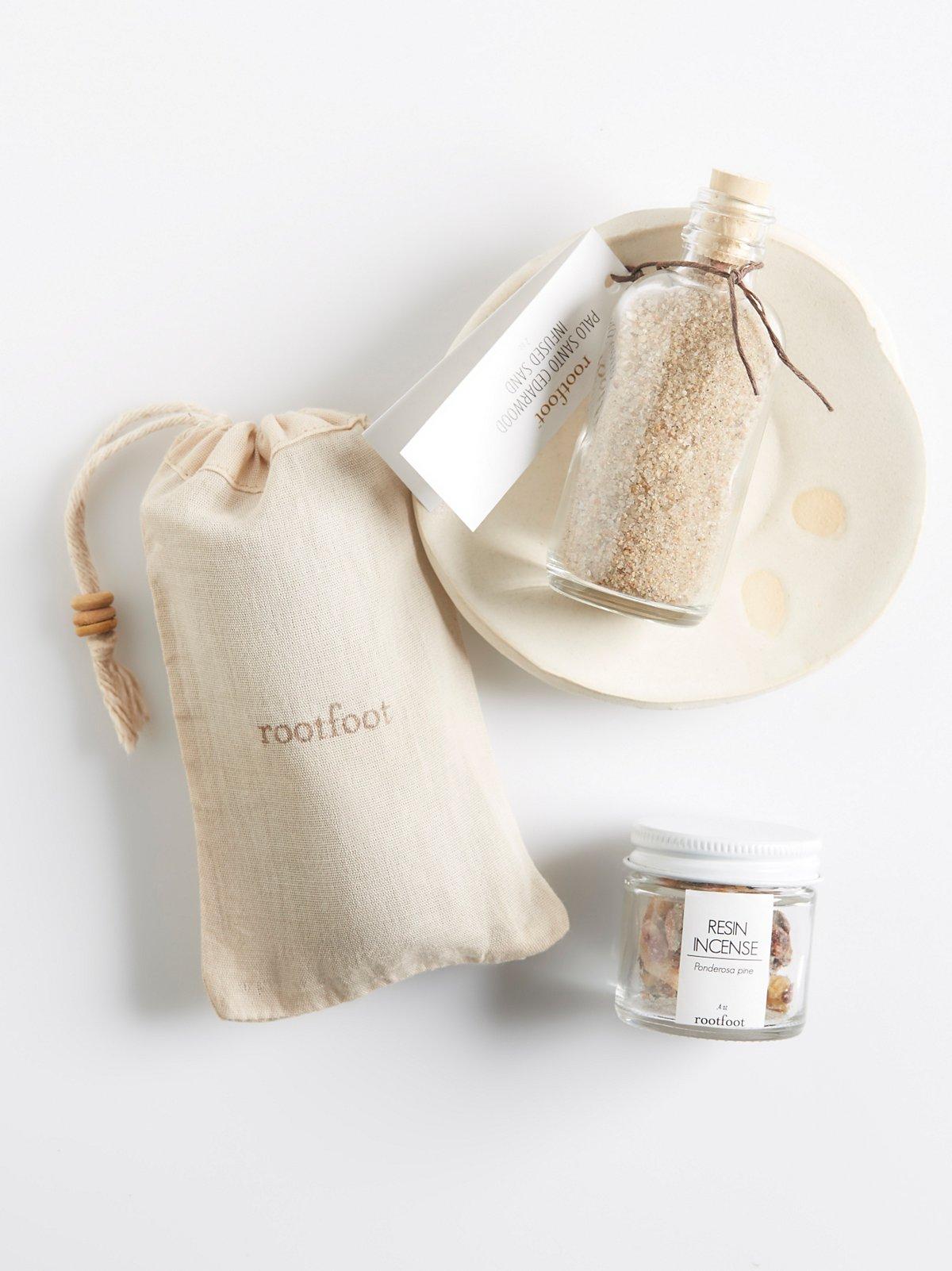 Resin Incense Kit