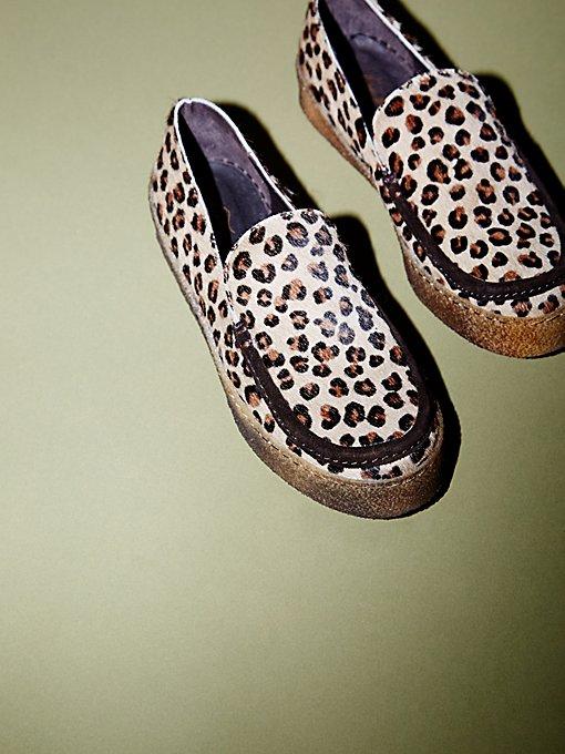 Product Image: Crescent懒人平底鞋