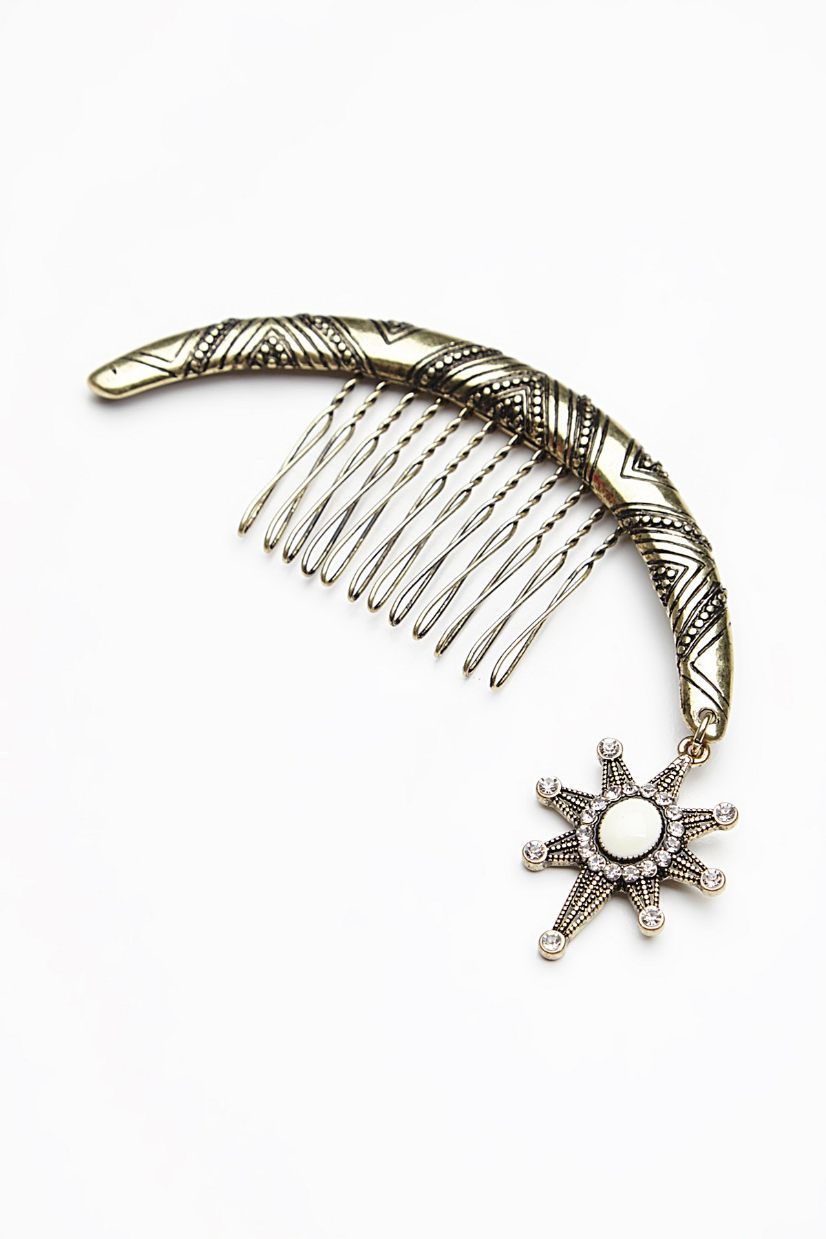 Over the Moon Comb