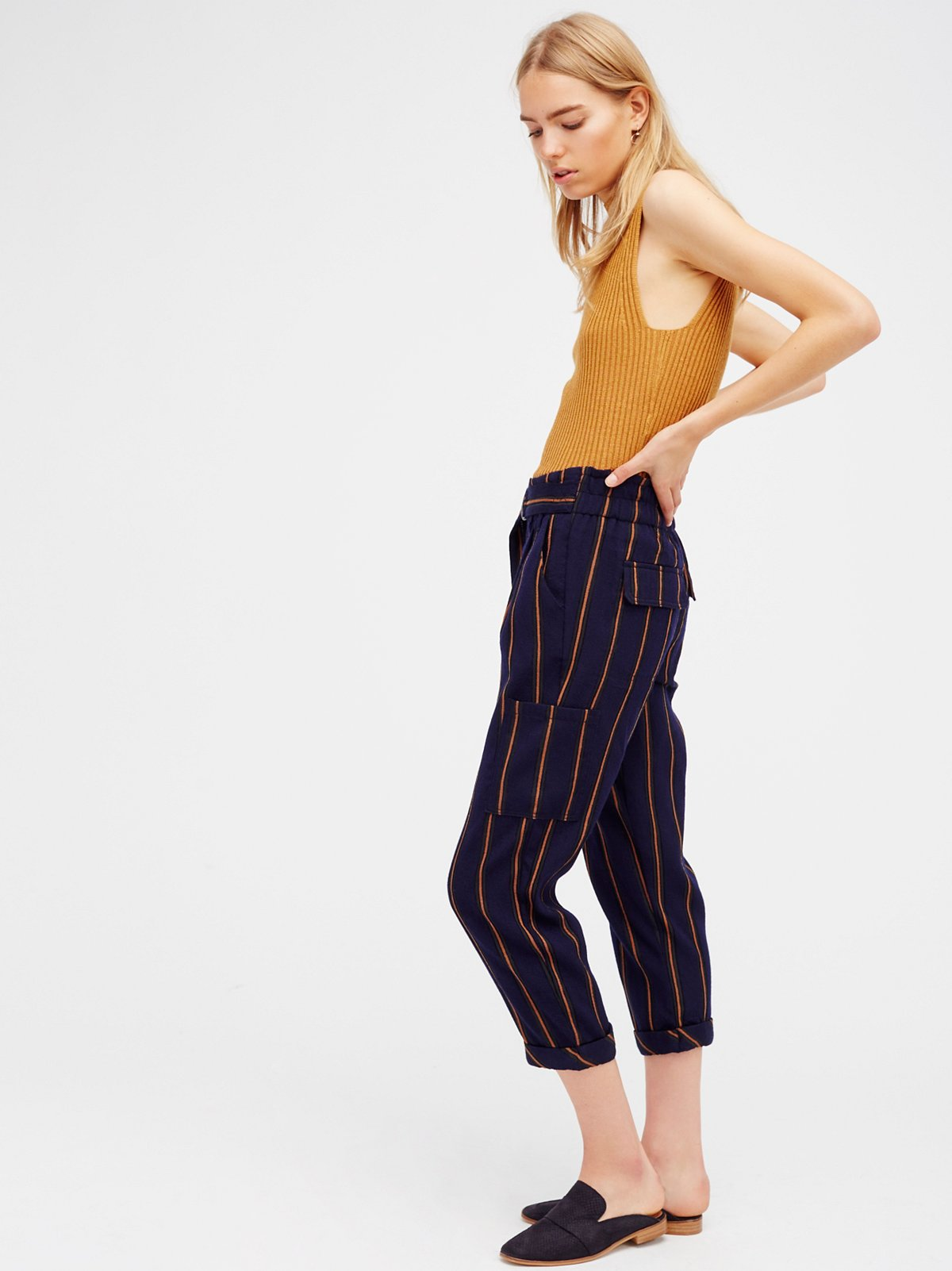 Brody Trouser