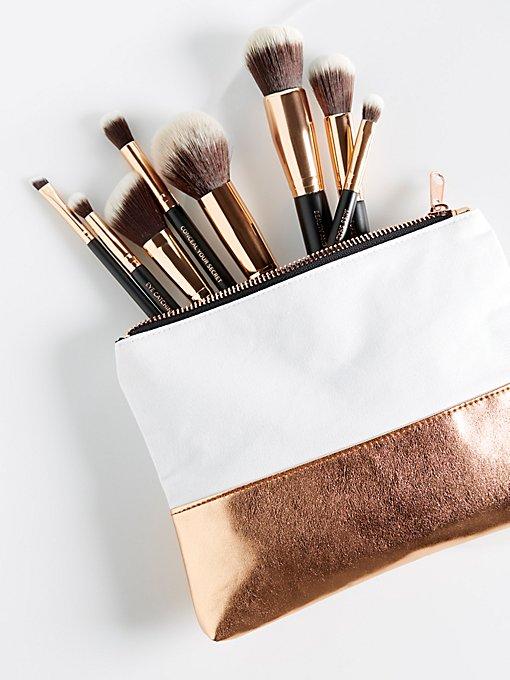 Product Image: 奢华植物性基础化妆刷套装
