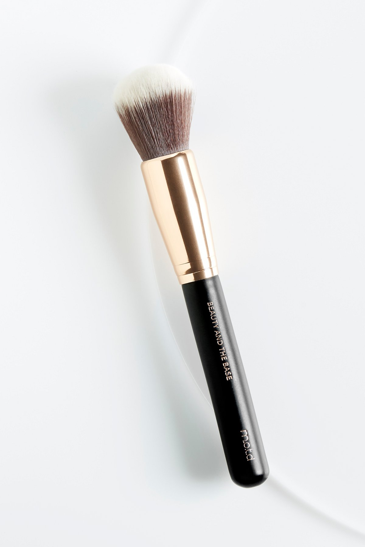 Beauty And The Base Brush