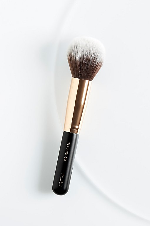 Product Image: Set And Go Brush