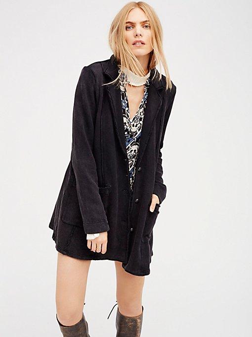 Product Image: Effortless Knit Jacket