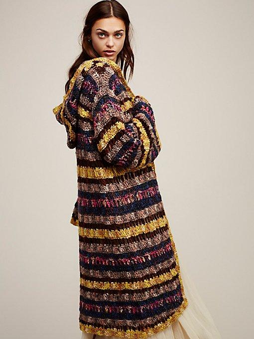 Product Image: Maggie Crochet Cardi