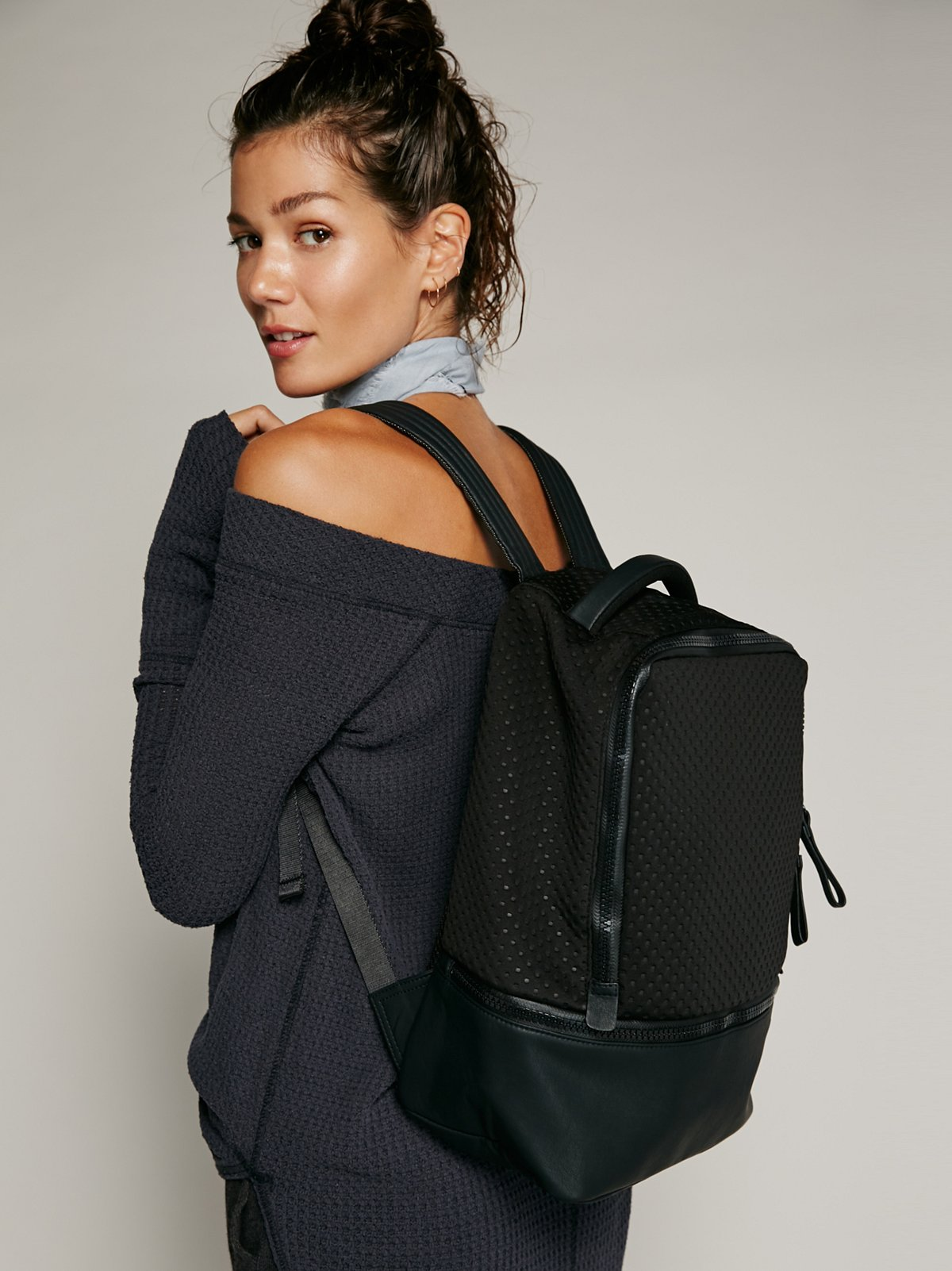 Tabata Backpack