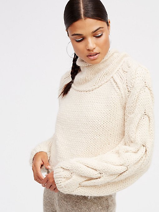 Product Image: Florence Cable Jumper