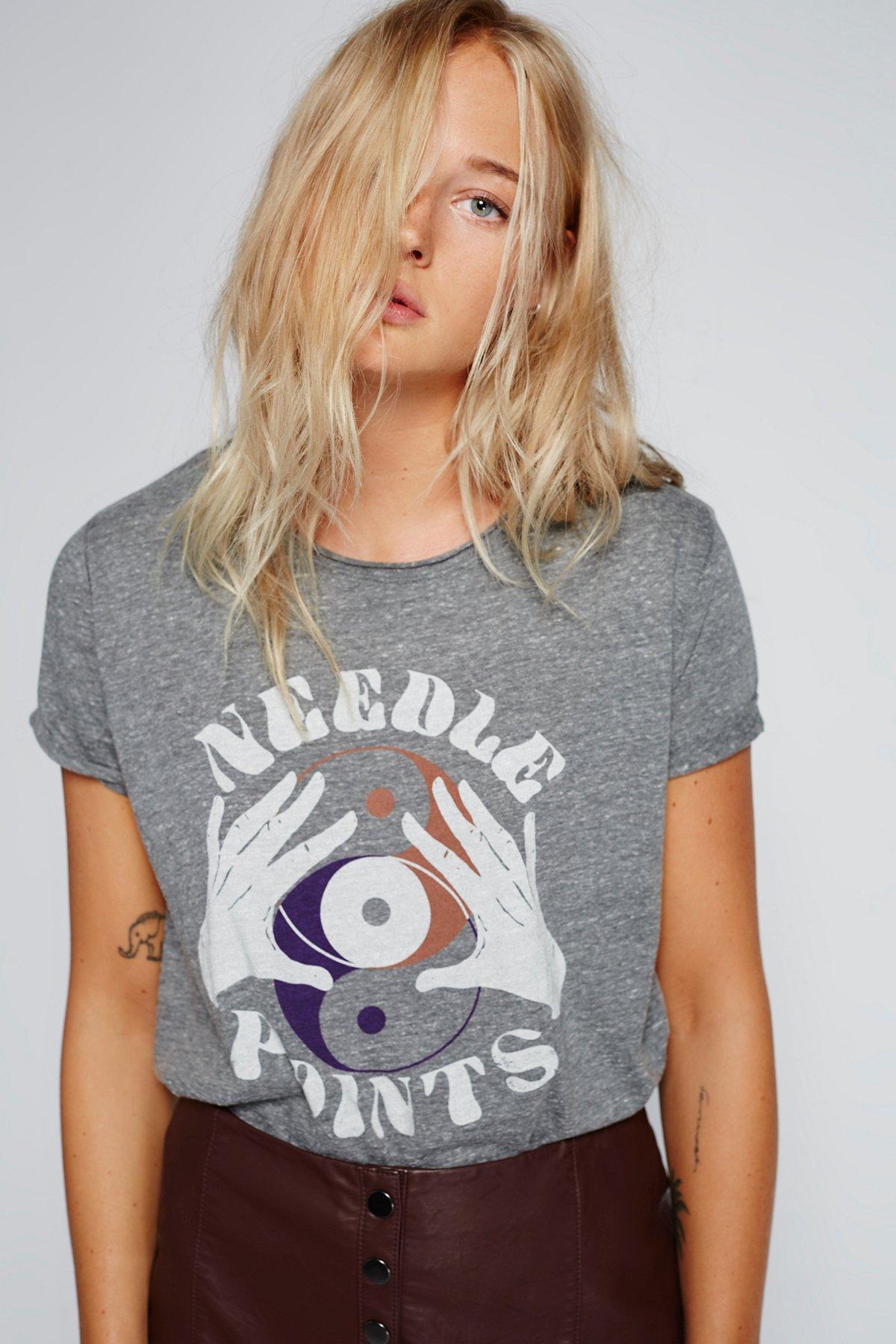 Polly T恤