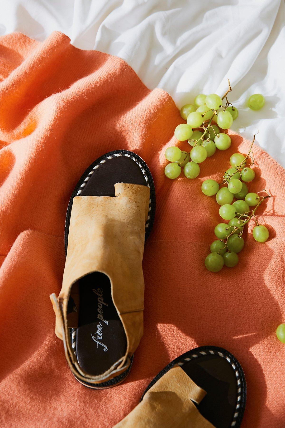 Carlsbad Sandal