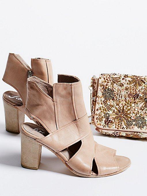 Product Image: Effie Block Heel