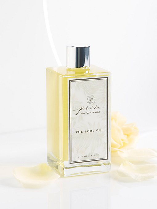 Product Image: The Body Oil