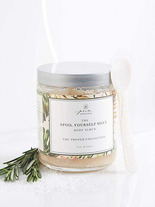 Product Image: Spoil Yourself Silly Body Scrub