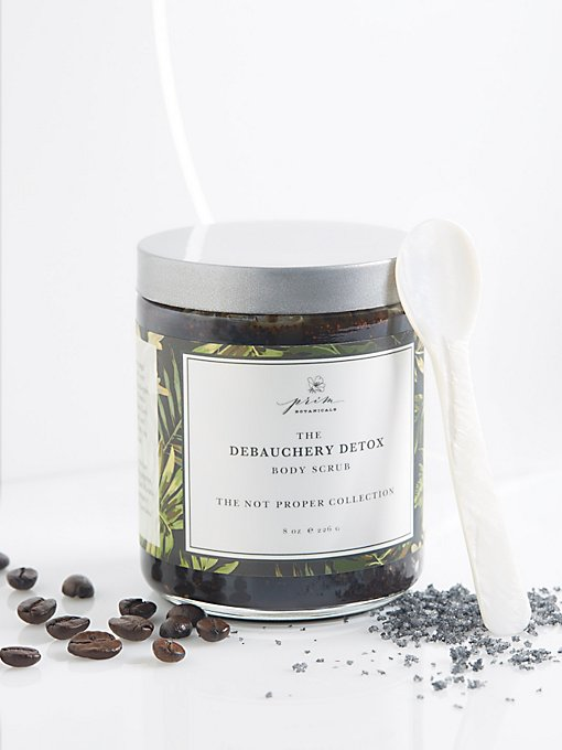 Product Image: The Debauchery Detox Scrub