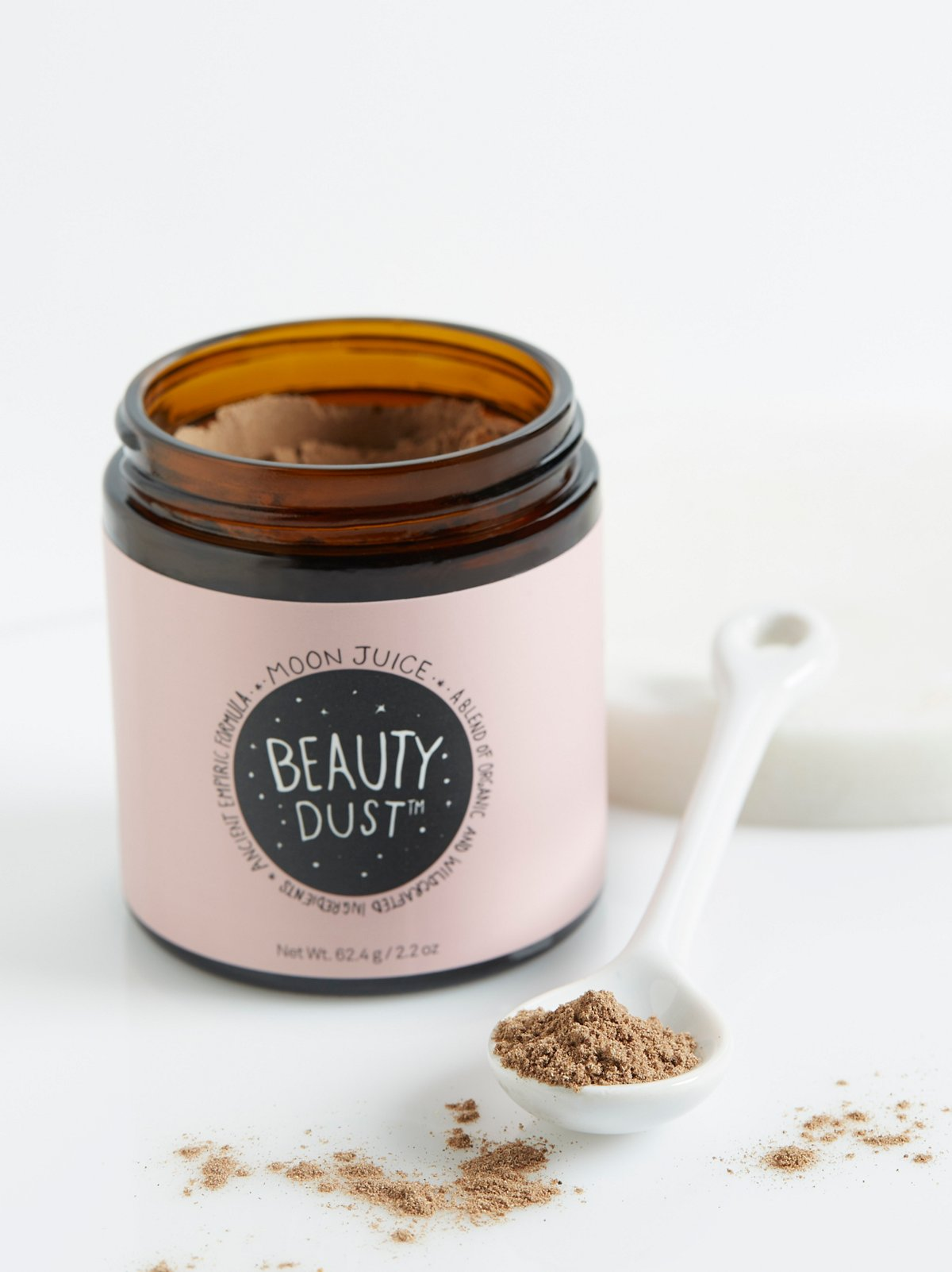 Moon Juice出品的Beauty Dust