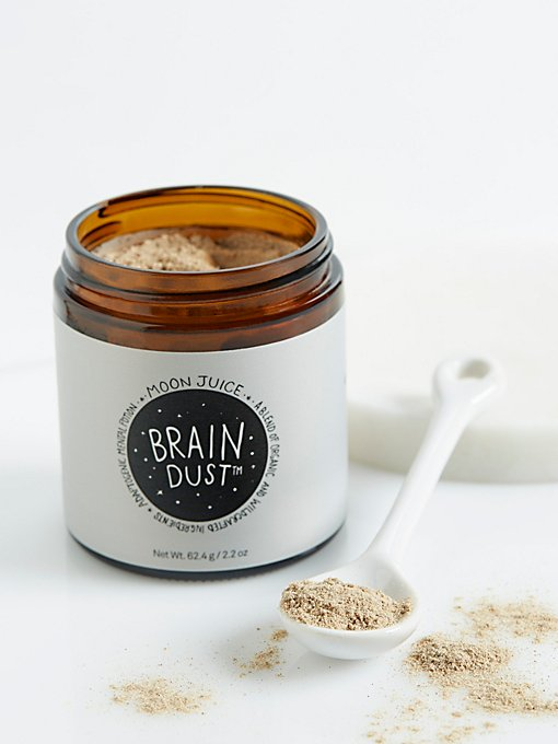Product Image: Brain Dust by Moon Juice