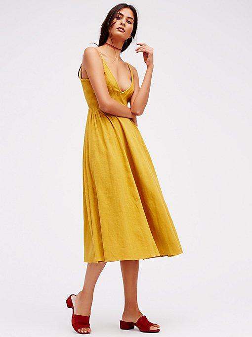 Product Image: Georgia May Midi Dress