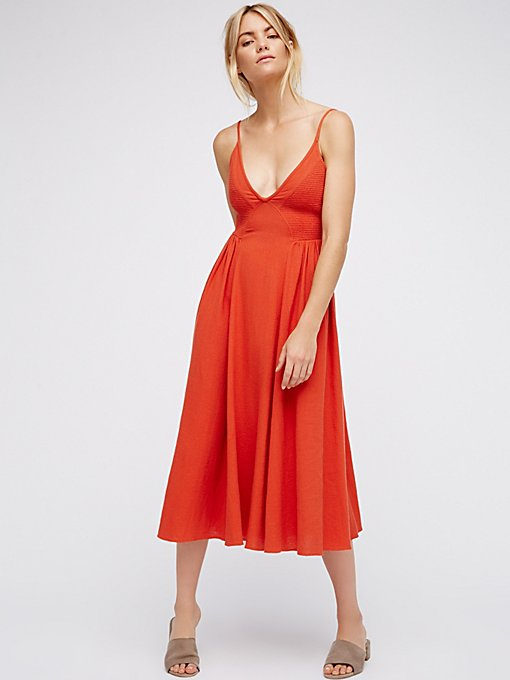 Product Image: Georgia May Midi Dress