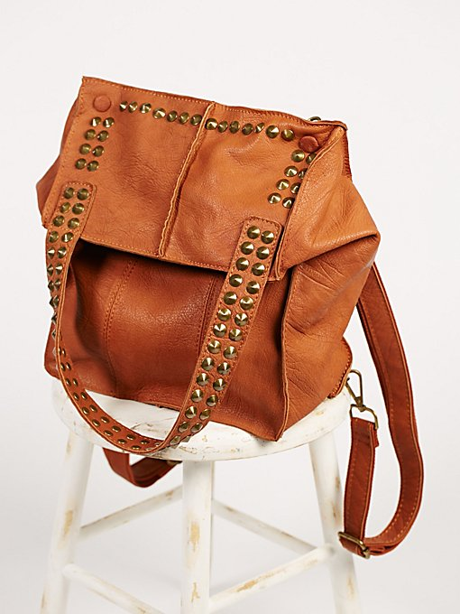 Product Image: Utility Studded Backpack