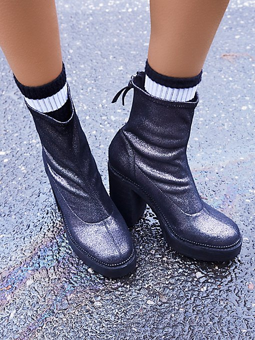 Product Image: Mercado厚底靴
