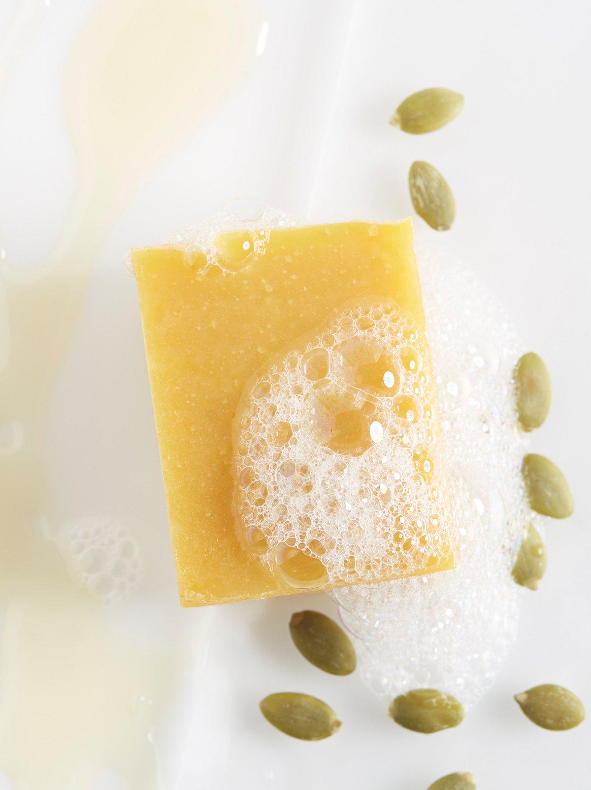Luz酵素洁面皂