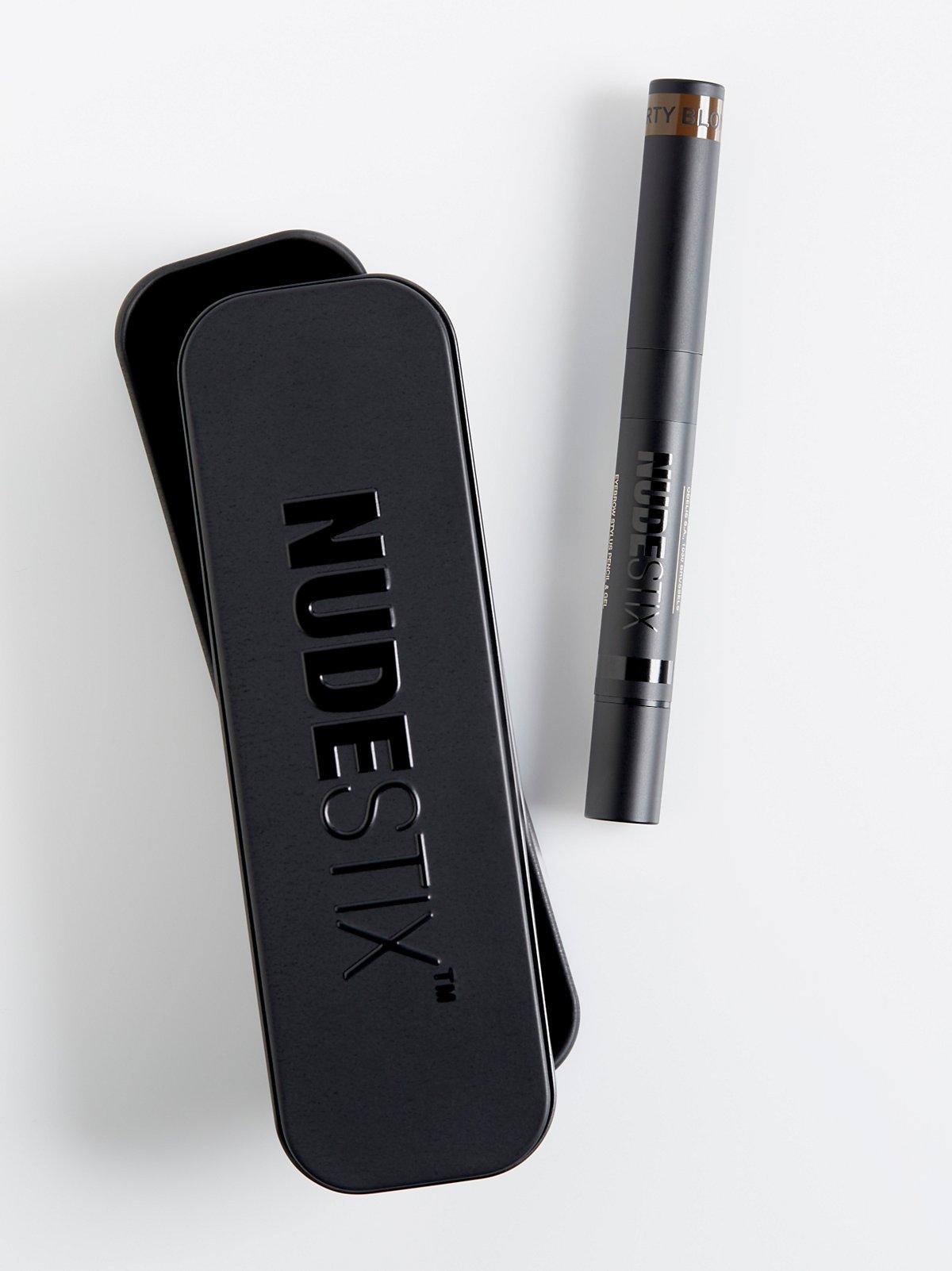 眉笔和定型啫喱