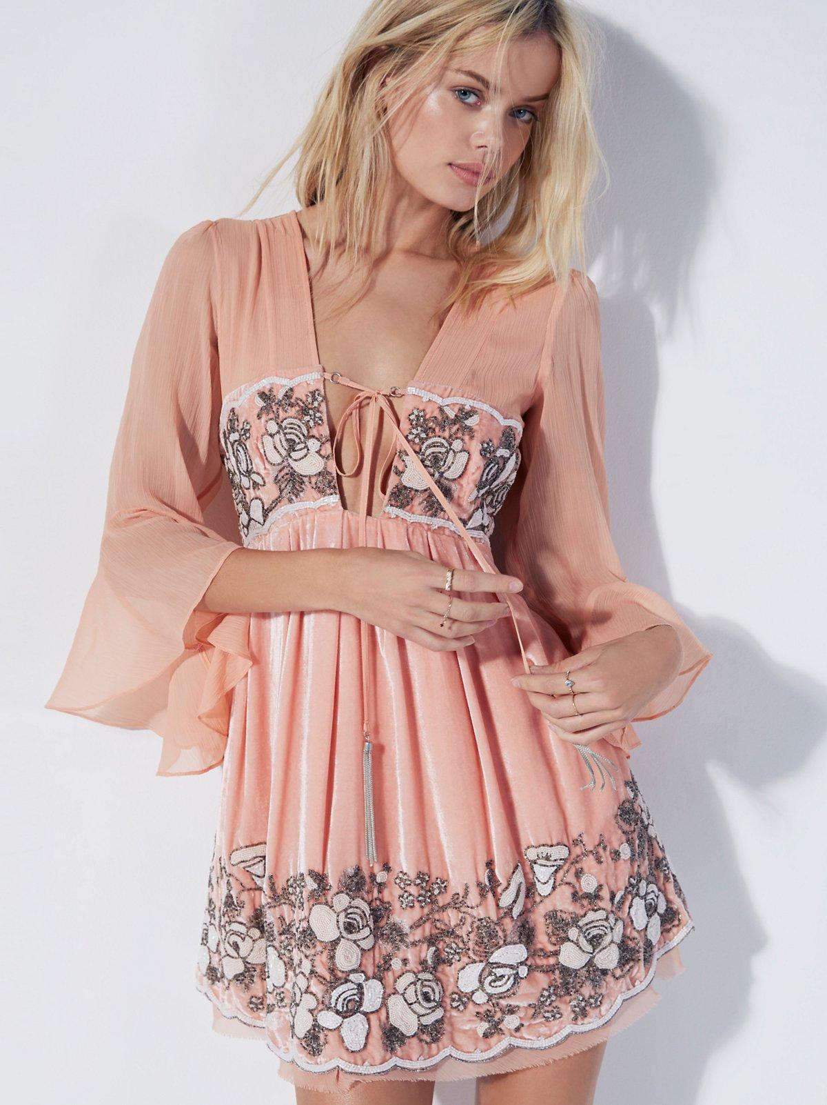 Gemma's Limited Edition Holiday Dress