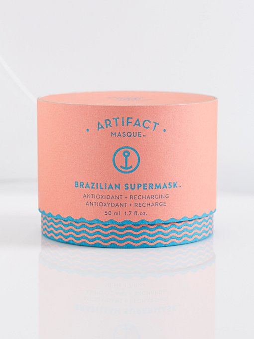 Product Image: Brazilian Supermask Masque