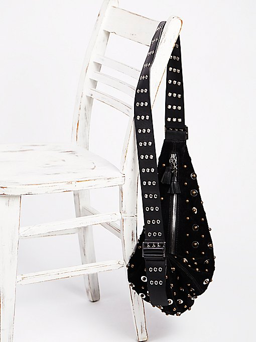 Product Image: Jett Studded Backpack Sling