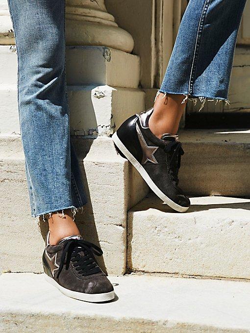Product Image: Guepard Bis Mini Wedge Sneaker