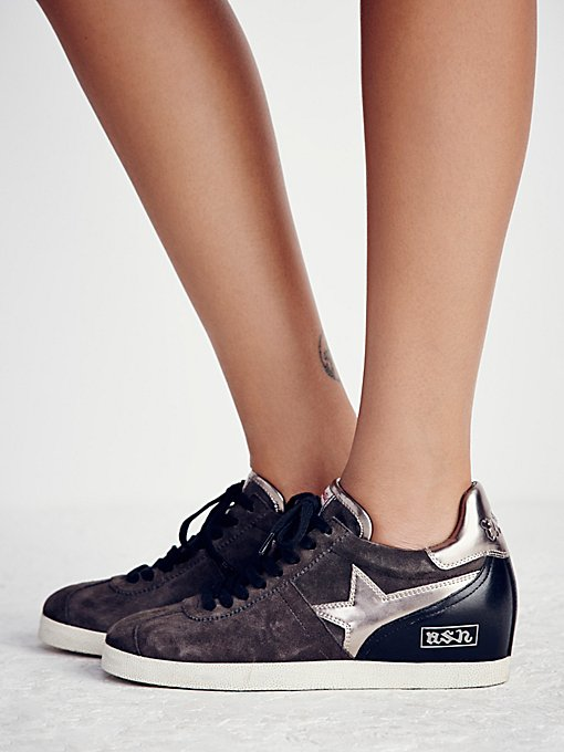 Product Image: Guepard Bis Mini Wedge Sneaker