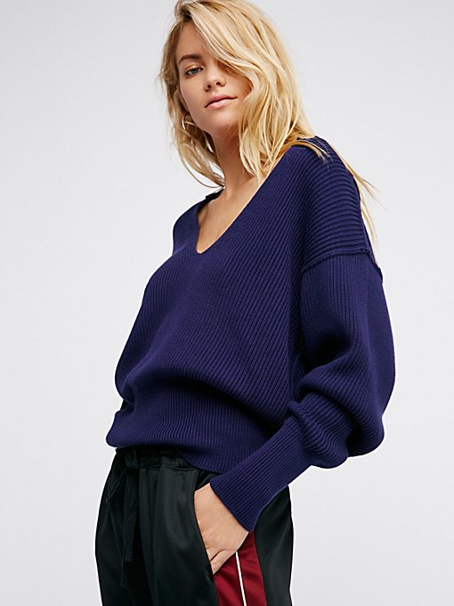 Product Image: Allure Pullover