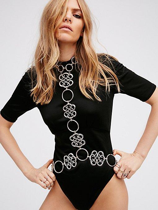 Product Image: Aphrodite Metal Harness