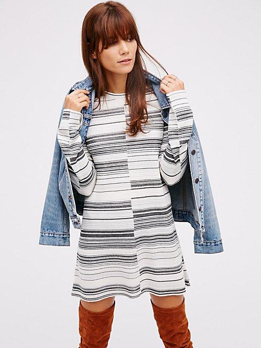 Product Image: Rave On Sweater Mini