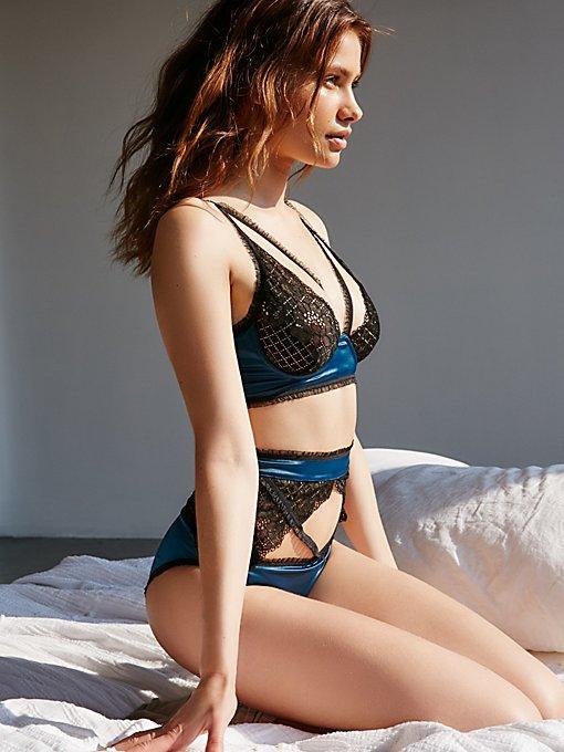 Product Image: Clara紧身胸衣内裤
