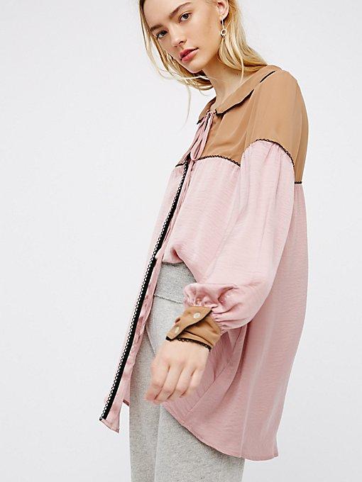 Product Image: Soliana长睡衣