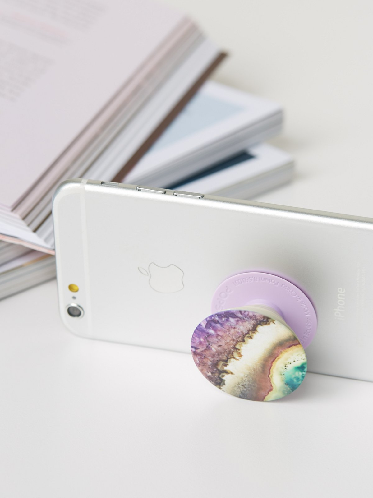 Pop Socket Phone Mount