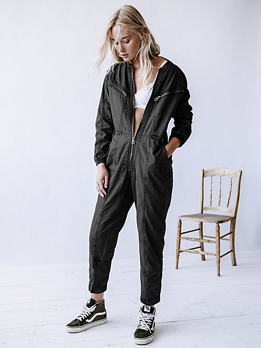 Product Image: Fleetwood Flight Suit