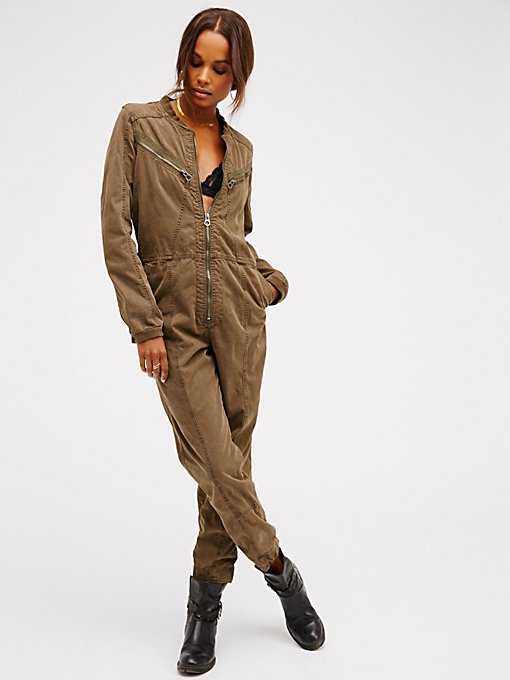 Product Image: Fleetwood Flight Suit