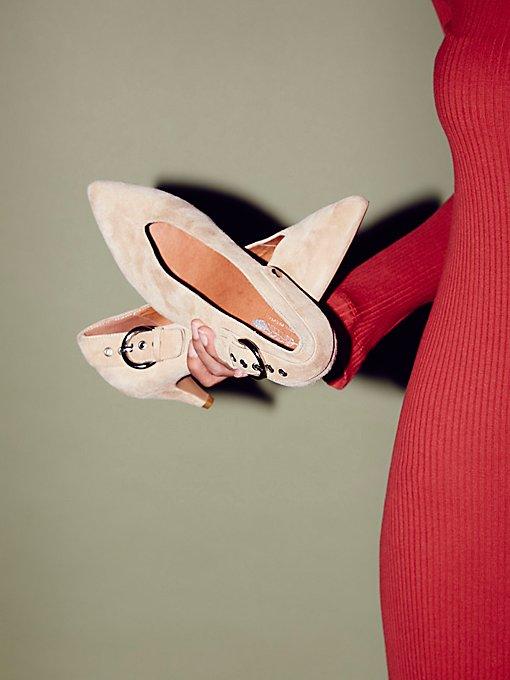 Product Image: Rydell Kitten Heel