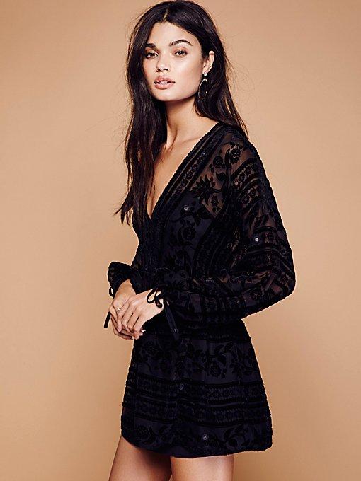 Product Image: J'adore Mini Dress