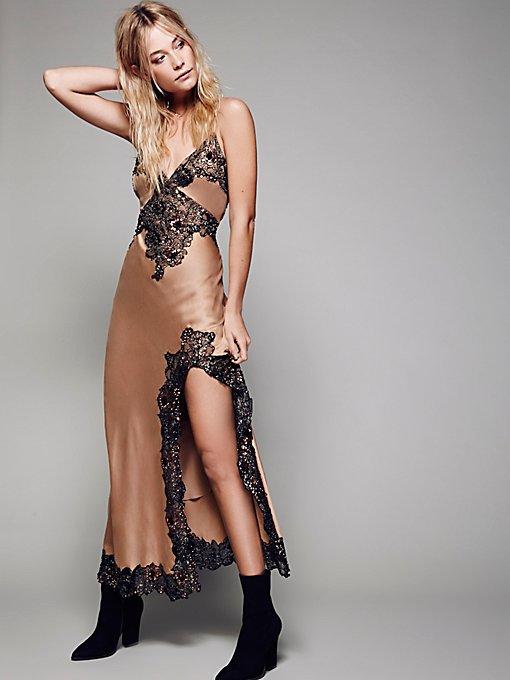 Product Image: Candlelight Slip Maxi Dress