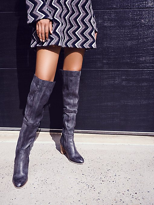 Product Image: Jack Over The Knee Boot
