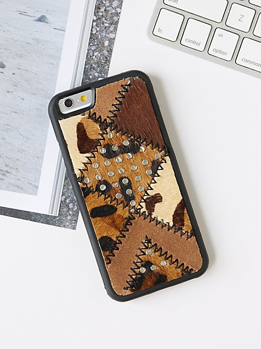 Product Image: Patchwork iPhone 6 Case