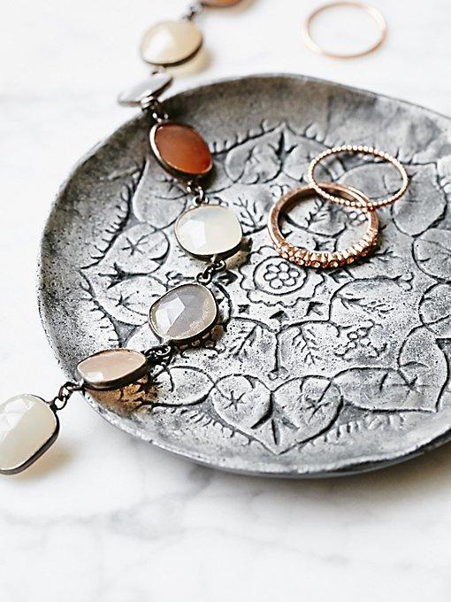 Product Image: Mandala Trinket Dish