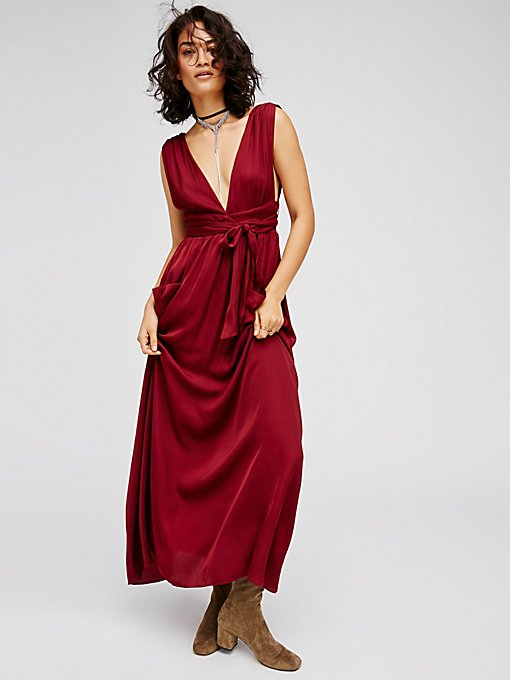 Product Image: Nara Midi Dress