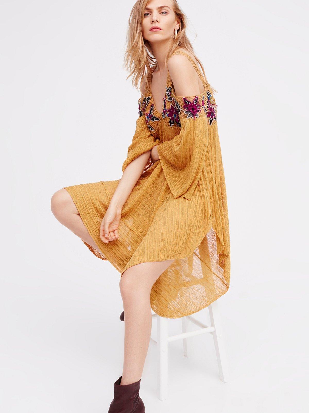 Found Paradise裙衫